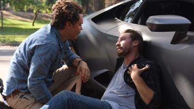 Lethal Weapon 02x06 : Gold Rush- Seriesaddict
